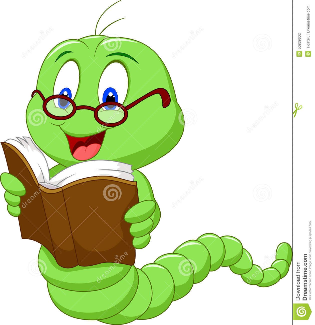 Worm turning around cartoon clipart graphic transparent library Worm clipart reading #1173 | fat cartoons | Student cartoon ... graphic transparent library
