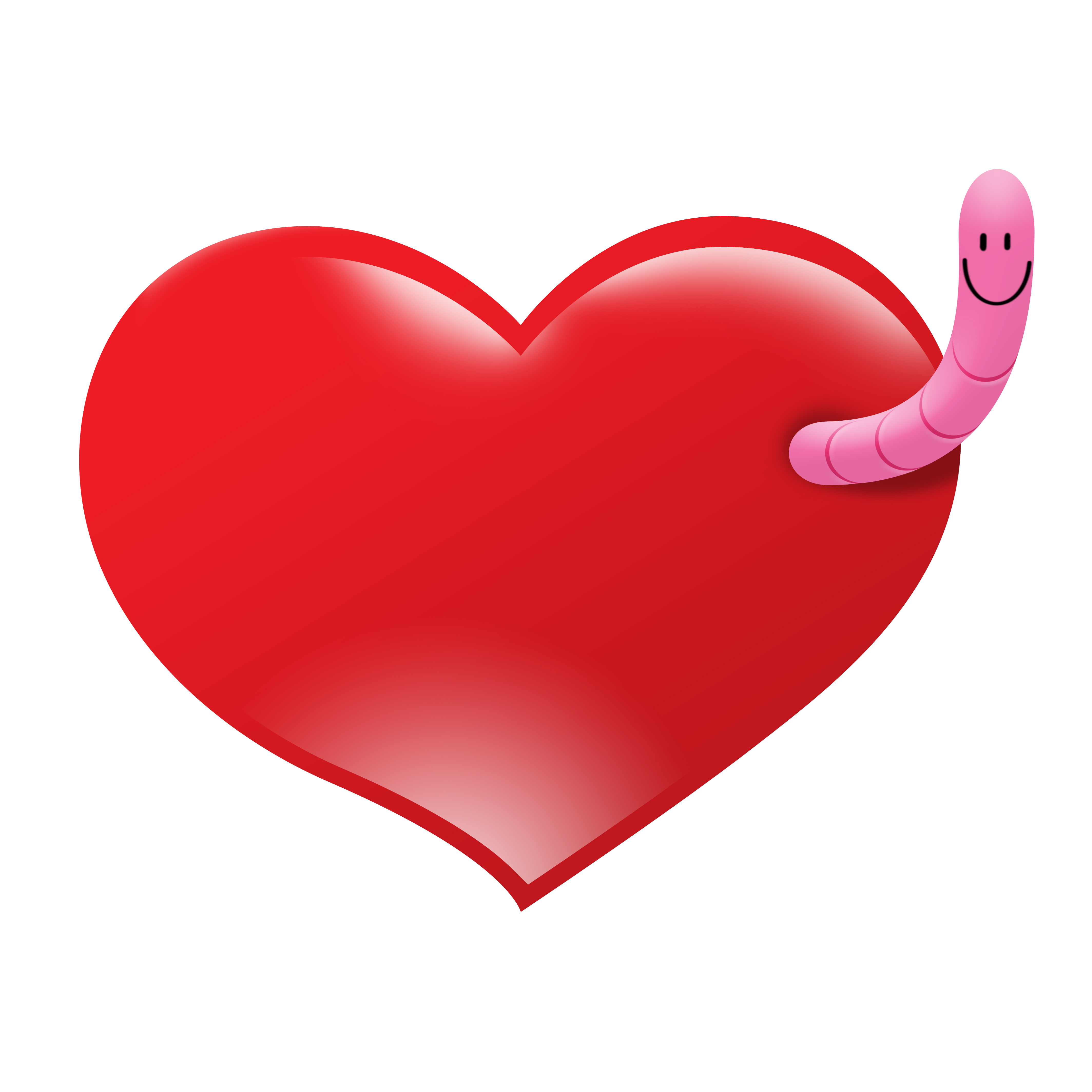 Worms clipart valentines graphic transparent download Free Saint Valentine Image, Download Free Clip Art, Free ... graphic transparent download