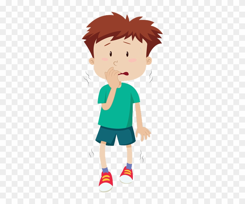 Worried kid clipart graphic freeuse stock Scared Boy Clipart (102+ images in Collection) Page 1 graphic freeuse stock