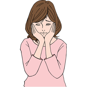 Worried women clipart royalty free Upset Woman clipart, cliparts of Upset Woman free download ... royalty free
