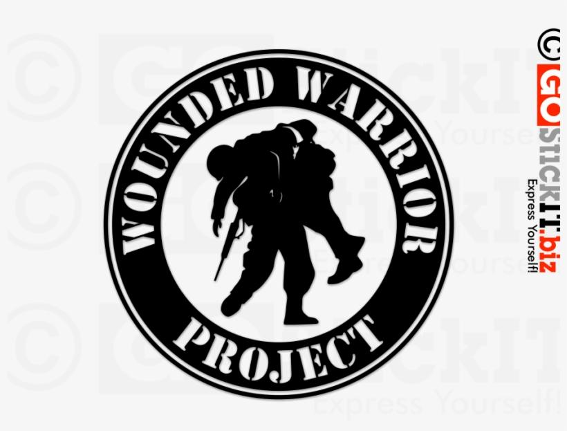 Wouinded warrior clipart clip art stock Wounded Warrior Project Clipart - Wounded Warriors Logo ... clip art stock