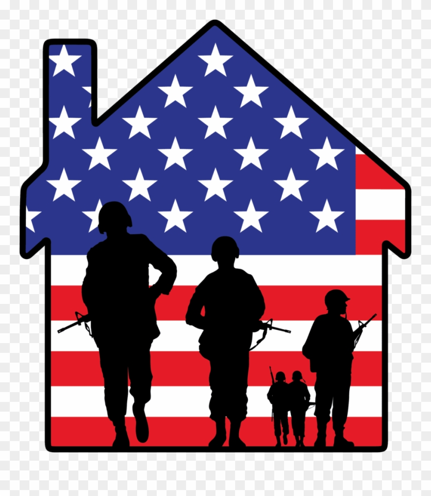 Wouinded warrior clipart vector freeuse download Wwh Logo - Wounded Warrior Homes Inc. Clipart (#1133126 ... vector freeuse download
