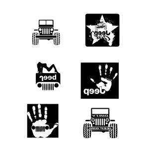 Wrangler sport logo vectored clipart banner royalty free download Jeep Wrangler Sahara Vector File | SOIDERGI banner royalty free download