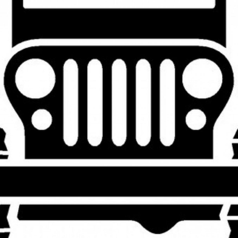 Wrangler sport logo vectored clipart banner royalty free Jeep Wrangler Logo Vector Image Pertaining To Jeep Wrangler ... banner royalty free