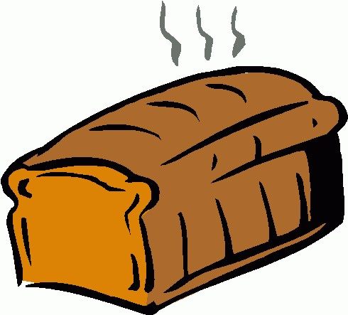 Wrapped loaf ofbread clipart svg free stock Loaf Of Bread Clipart | Free download best Loaf Of Bread ... svg free stock