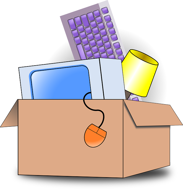 Wrapping well clipart graphic freeuse Difference Between Packing and Packaging | Difference Between graphic freeuse