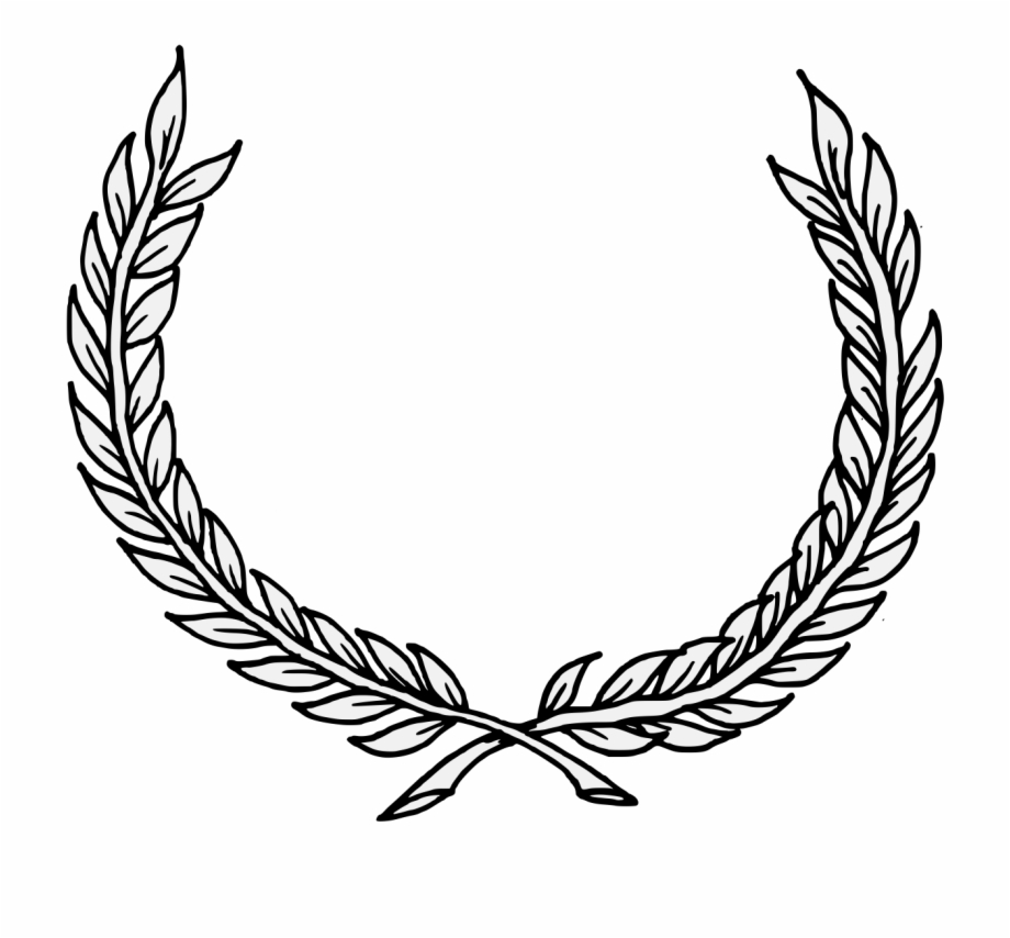 Wreath branches free clipart graphic transparent stock Png Library Branch Bay Wreath Clip Art Transprent Png ... graphic transparent stock