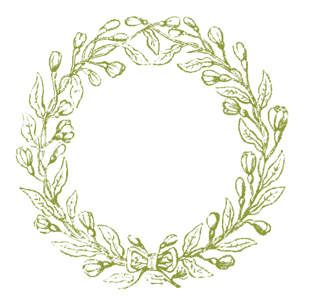 Wreath clipart free download vector transparent library Free Vintage Wreath Cliparts, Download Free Clip Art, Free ... vector transparent library