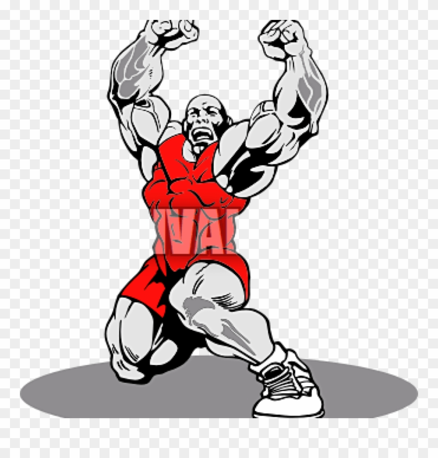Wrestler cheering clipart png freeuse library Free High School Wrestling Png Royalty Library Techflourish ... png freeuse library