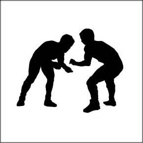 Wrestler front stance clipart graphic stock free wrestling clipart - Yahoo Image Search Results ... graphic stock