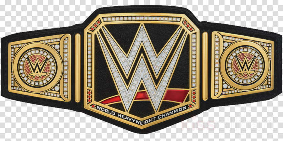 Wrestling belt clipart png library library Wwe Championship, World Heavyweight Championship, Wwe ... png library library