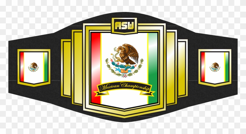 Wrestling belt clipart picture free download Wwe Clipart Wwe Belt - Mexican Wrestling Title Belts, HD Png ... picture free download