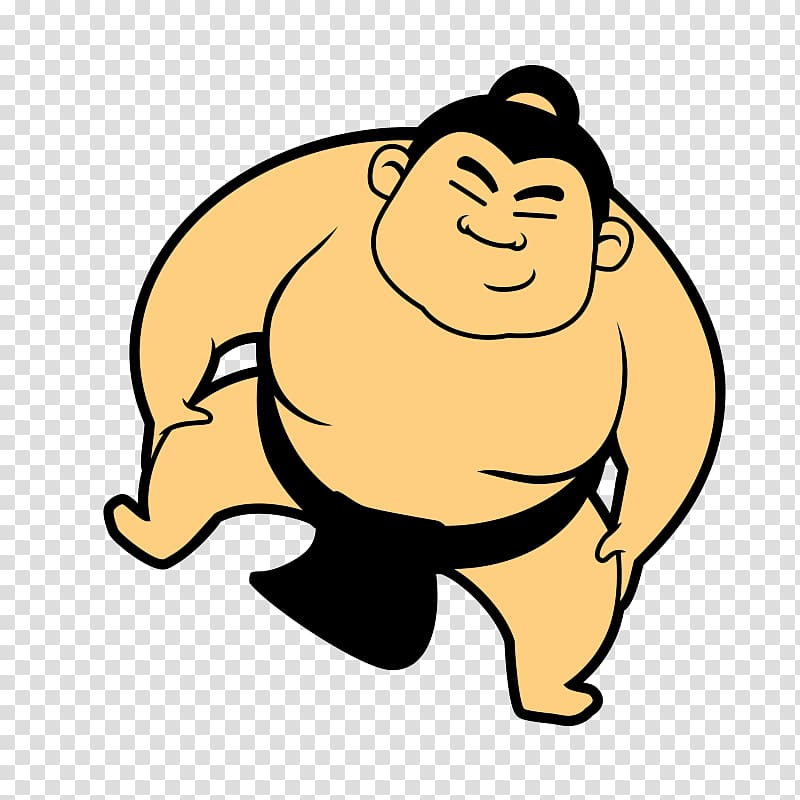 Wrestling clipart no background royalty free stock Sumo Life hack Wrestling , Sumo transparent background PNG ... royalty free stock