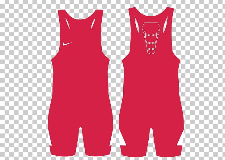 Wrestling singlet clipart svg library library Wrestling Singlets T-shirt Nike Sleeveless Shirt PNG ... svg library library