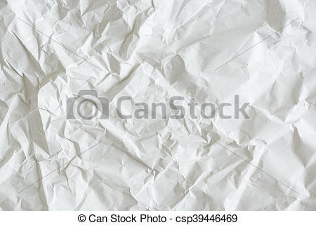 Wrinkled paper texture clipart banner royalty free Wrinkled paper texture banner royalty free
