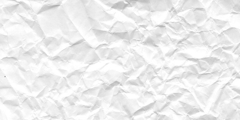 Wrinkled paper texture clipart picture library stock Free Use White Wrinkled Paper Texture | Web Tools | Free ... picture library stock
