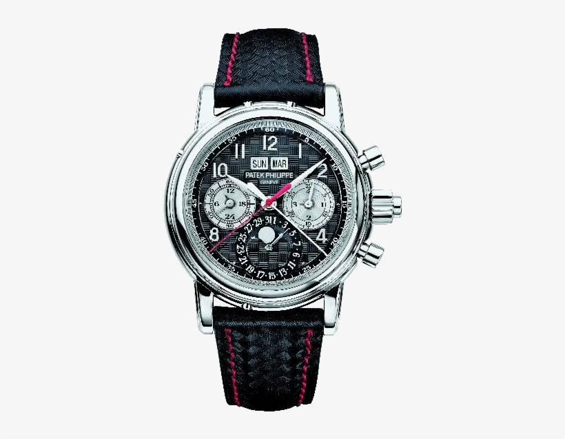 Wrist watch clipart patek clip royalty free stock The Most Expensive Wrist Watch In The World - Patek Philippe ... clip royalty free stock