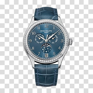 Wrist watch clipart patek png free library A. Lange & Söhne Perpetual calendar Chronograph Automatic ... png free library