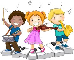 Write and play music clipart png transparent download 15 Best Children Playing Music images in 2013 | Instruments ... png transparent download