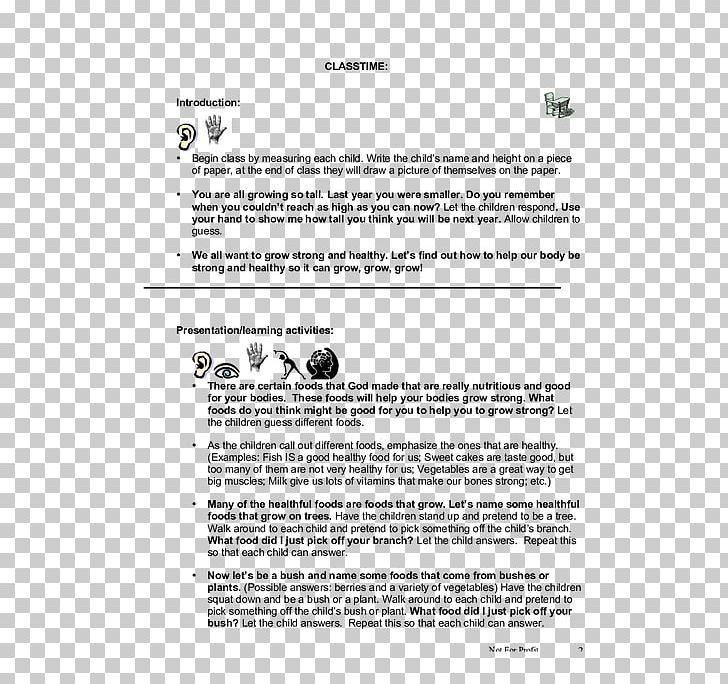 Write off paper black & white clipart
