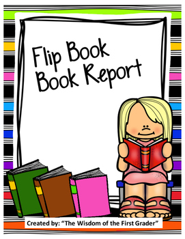 Write shop clipart clipart stock Flip-Book Book Report clipart stock