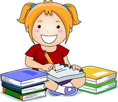 Writing clipart images clip 42+ Student Writing Clipart   ClipartLook clip