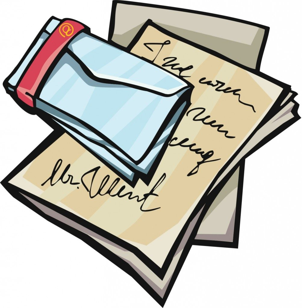 Writing letters clipart image transparent Child Writing A Letter Clipart Boy Images Girl Free Clip Art ... image transparent