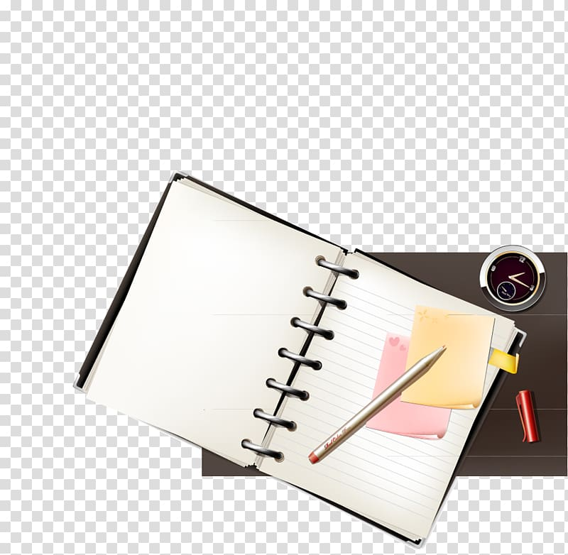 Writing paper with japanese clipart clip free library Japanese , hand-painted notebook transparent background PNG ... clip free library
