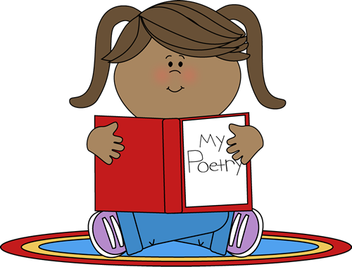 Poestry clipart transparent library Writer Unboxed: Poetry for Children | Children\'s (and YA ... transparent library