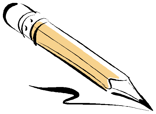 Writing sentence clipart banner CMS Writing Guide: Sentence Fluency banner