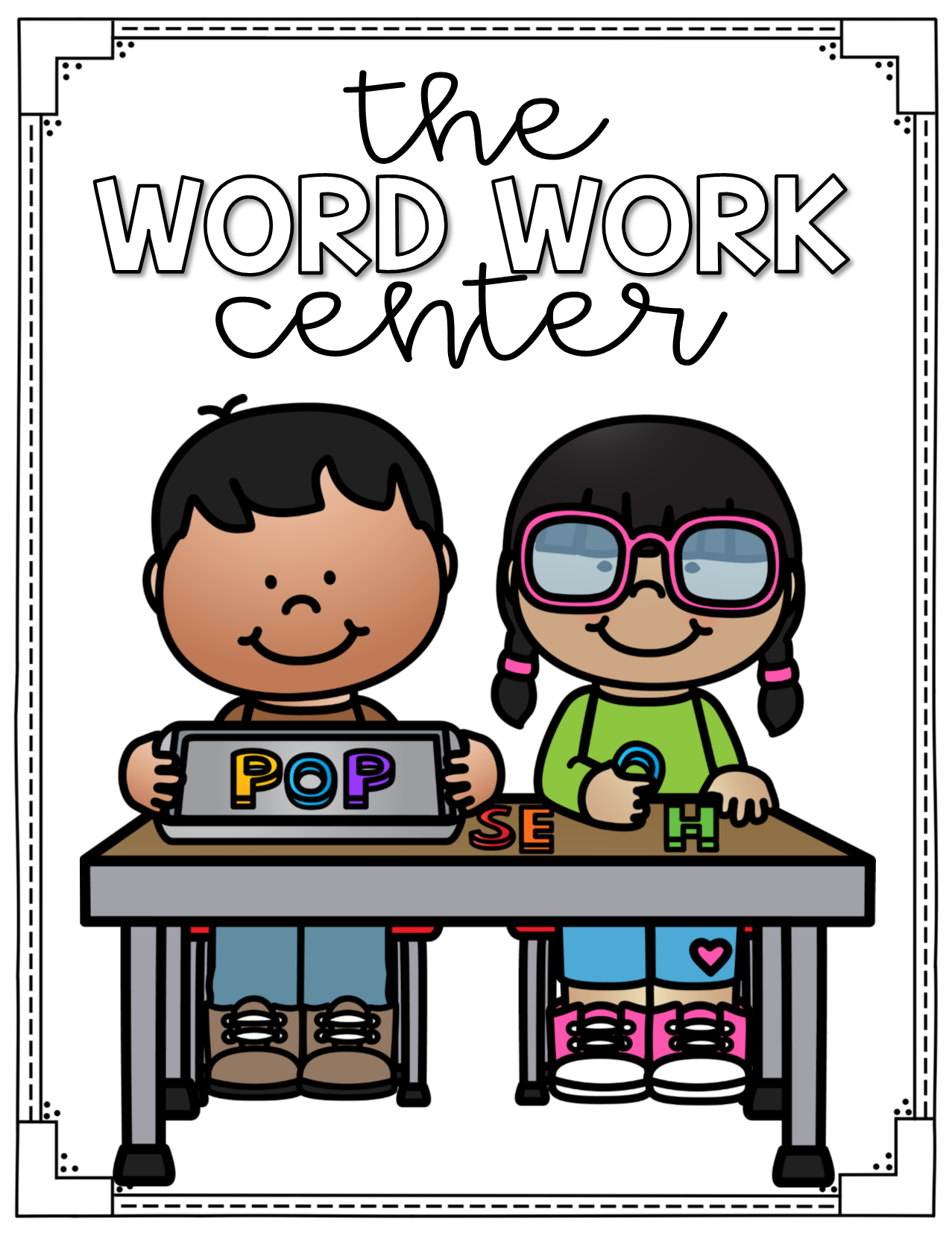 Writing stations clipart clipart royalty free stock Literacy Centers Clipart | Free download best Literacy ... clipart royalty free stock