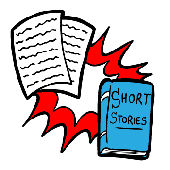 Writing stories clipart png download 10 things you must do to get a short story published png download