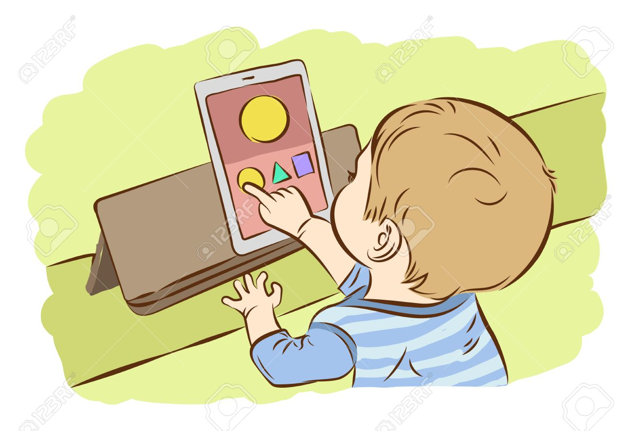 Writing tablet clipart kids svg freeuse stock Free Tablet Clipart kid electronics, Download Free Clip Art ... svg freeuse stock