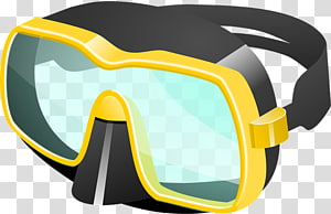 Wrong safety glasses clipart png transparent download Gray eyeglasses illustration, Goggles Safety Glasses ... png transparent download