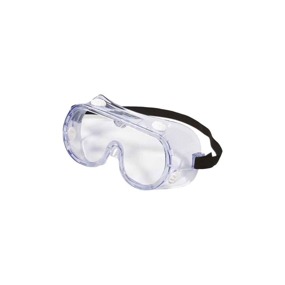 Wrong safety goggles clipart clipart 3M Chemical Splash Impact Safety Goggle (Case of 14) clipart