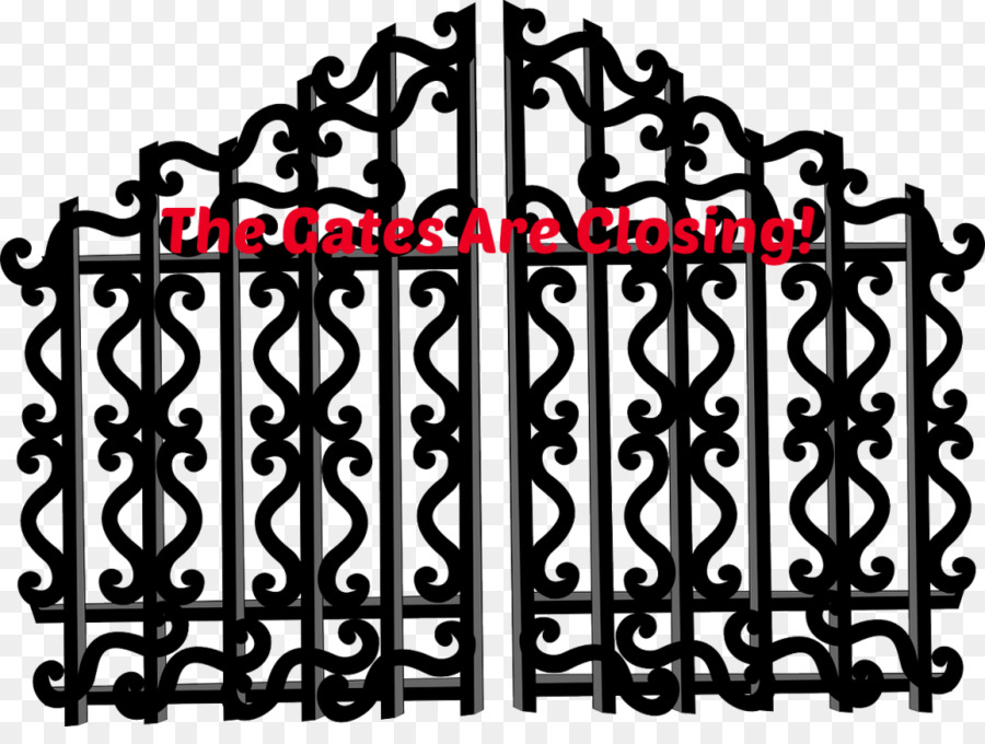 Wrought iron gate clipart clip royalty free download Book Black And White png download - 1024*755 - Free ... clip royalty free download