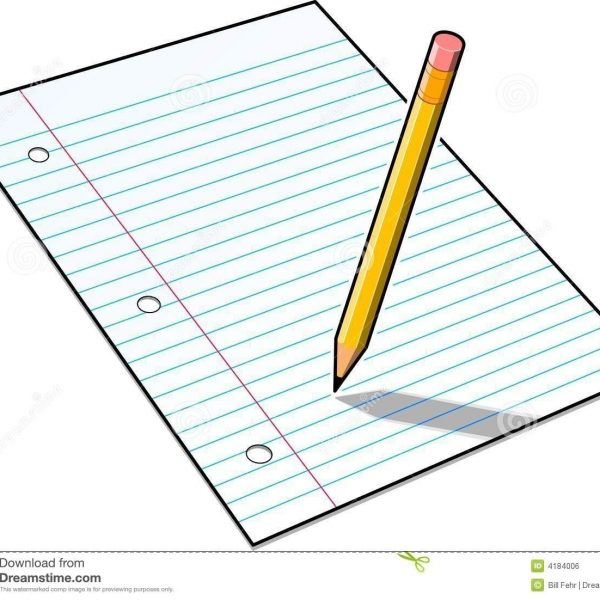 Wrting in notebook clipart vector black and white Pencil Writing In Notebook Clipart – Clipartuse With Pencil ... vector black and white