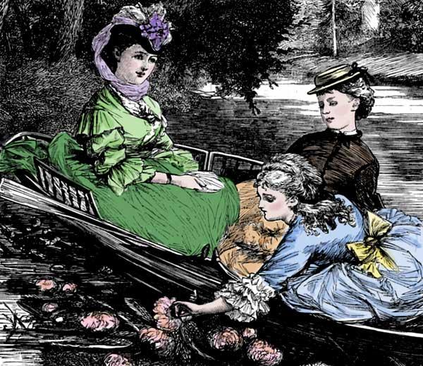 Wtow female runawway slaves clipart jpg freeuse Emma\'s 2009-2010 Reading List - Sweetness-n-Light jpg freeuse