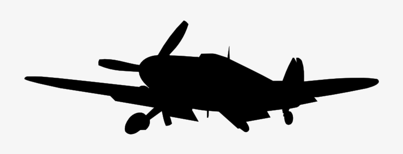 Ww 2 airplance usa clipart png freeuse Silhouettes Of Wwii Aircraft - The Best and Latest Aircraft 2018 png freeuse