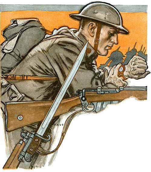 Ww1 british soldier clipart graphic free ww1 clipart - Google Search | The Great War in Art | Ww1 art ... graphic free
