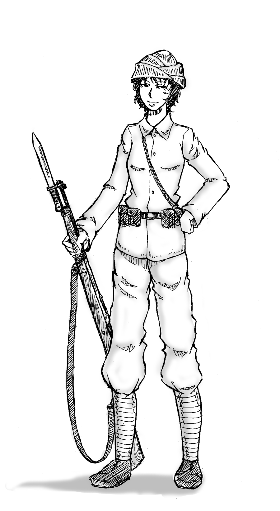 Ww1 british soldier clipart freeuse Free Wwi Soldier Cliparts, Download Free Clip Art, Free Clip ... freeuse