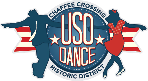 Ww2 era uso dance clipart clip art library download USO Dance – Chaffee Crossing Warehouse District clip art library download