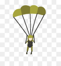 Ww2 paratrooper clipart picture black and white download Paratrooper PNG - paratrooper-emblem paratrooper-logo army ... picture black and white download
