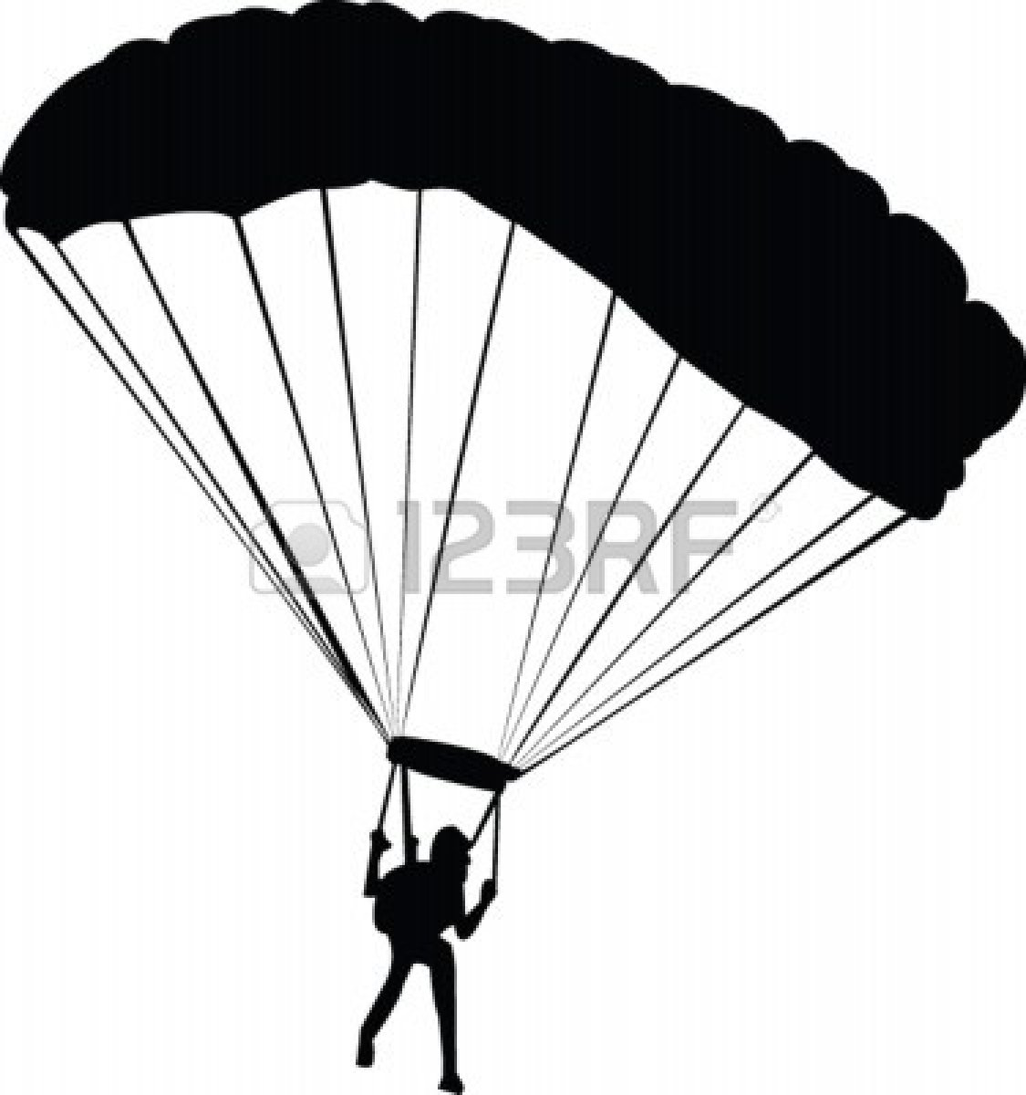 Ww2 paratrooper clipart jpg free download Paratrooper 20clipart | Clipart Panda - Free Clipart Images jpg free download