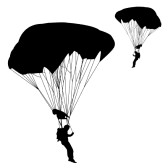 Ww2 paratrooper clipart banner royalty free download Paratrooper 20clipart | Clipart Panda - Free Clipart Images banner royalty free download