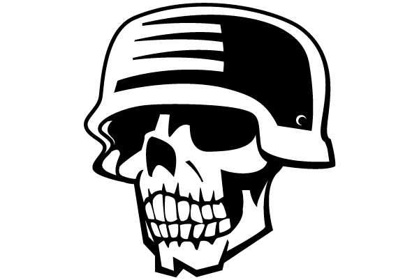 Ww2 skull clipart png transparent library Free download of German Soldier Skull Military Cool Comic ... png transparent library