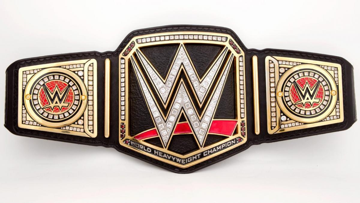 Wwe belt clipart picture library download The new WWE World Heavyweight Championship: photos | WWE picture library download