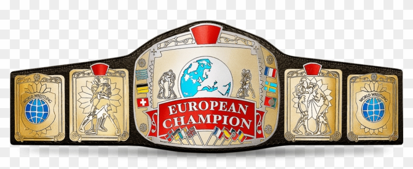 Wwe european championship clipart clip art transparent Wwe Images - Qygjxz - Wwe European Championship, HD Png ... clip art transparent