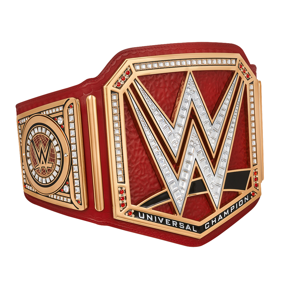 Wwe european championship clipart clipart free download Deluxe WWE Universal Championship Replica Title - WWE Europe clipart free download