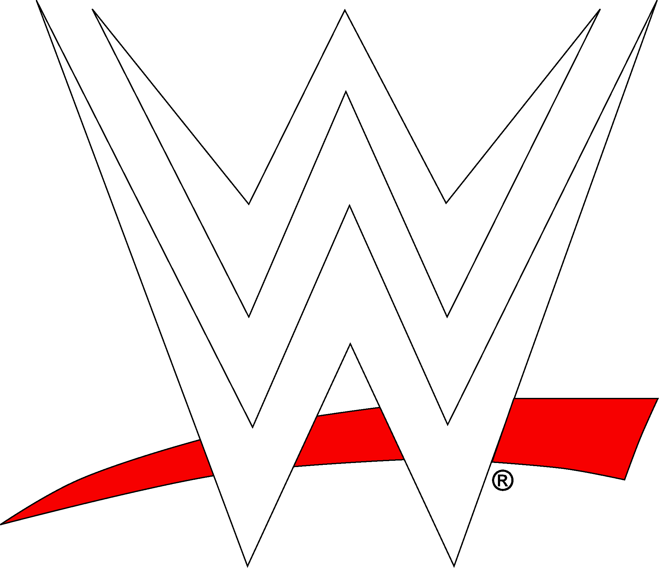 Wwe logo download clipart graphic freeuse stock 44+ Wwe Clipart | ClipartLook graphic freeuse stock